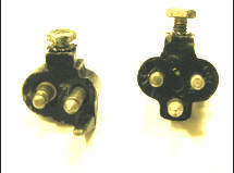 New and Old Style Connectors