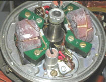 Old System Ignition