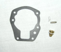 Lightwin Carburetor Tune-Up Kit Parts Needed