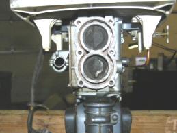 Sakopta cilindra galva
