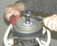 1953-1967 Evinrude 3HP Litetwin Tune UP Project Ignition