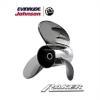 BRP Evinrude Johnson V6 Alumīnija prop