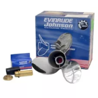 Propellers for Evinrude Johnson Suzuki