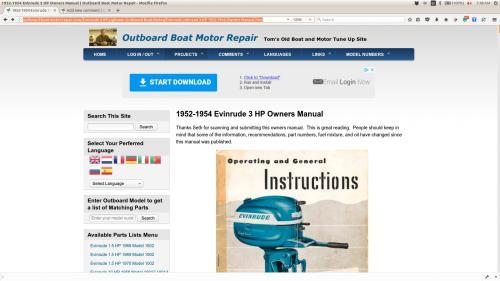 Evinrude repair user manuals online user manuals array general comments outboard boat motor repair rh outboard boat motor repair com fandeluxe Gallery