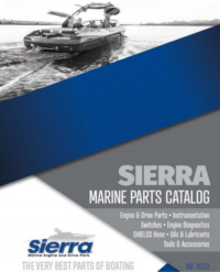 2020 Sierra Marine Parts Catalog
