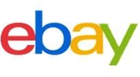 eBay లోగో