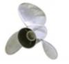 Vrtule z ušľachtilej ocele BRP Evinrude Raker