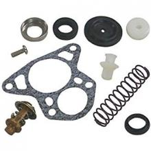 18-3674 Thermostat Kit ji bo V-6 Crossflow