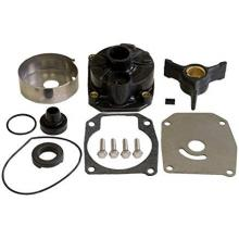 Sierra International 18-3454 Marine Water Pump Kit for Johnson and Evinrude Outboard Motor