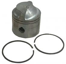 Sierra Standard Bore Piston 18-4123