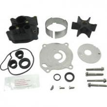384465 Water Pump Kit - With Housing