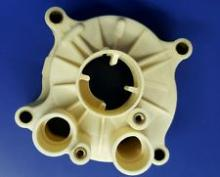 385801 Water Pump Impeller Housing